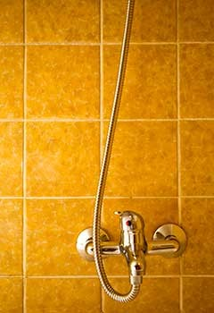 Effective Tile Cleaning In Orange